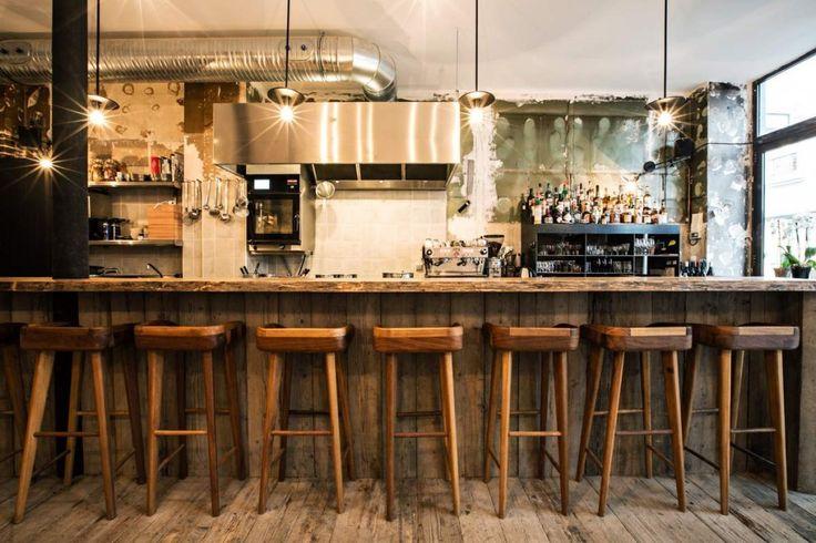 45 best comptoir bar images on Pinterest | Tea houses, Bakery cafe ...