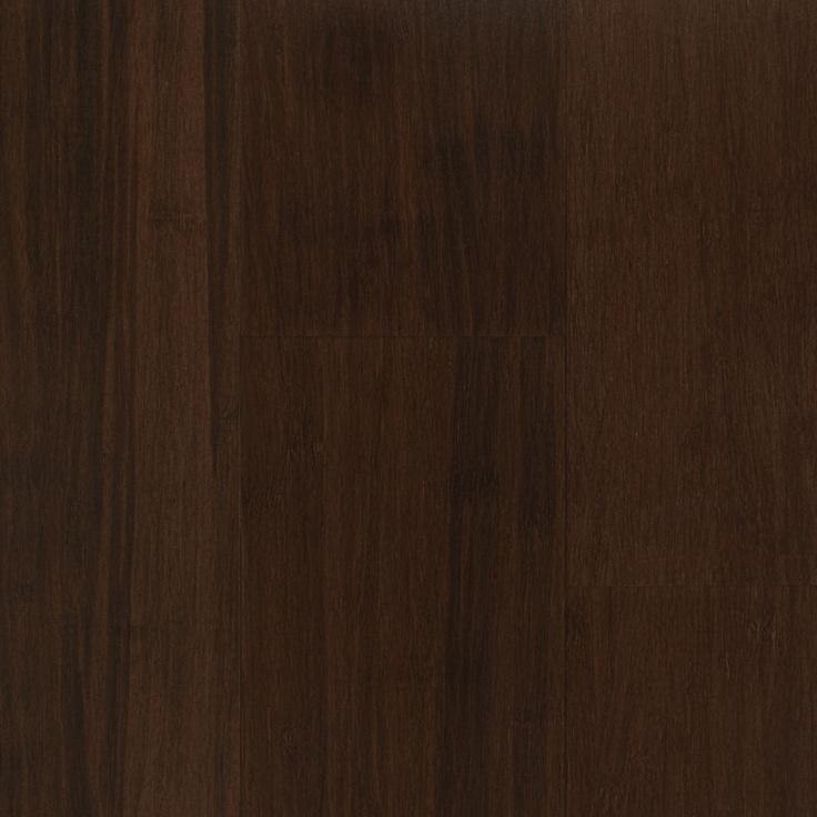 Sepia Bamboo Floor