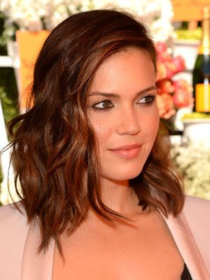 Mandy Moore Hairstyles | Mandy Moore, Hair 2014 and October