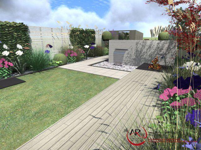 mały ogródek przy szeregowcu - Szukaj w Google