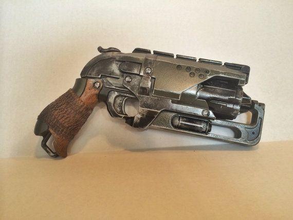 Modified Nerf Gun on Etsy, $29.99
