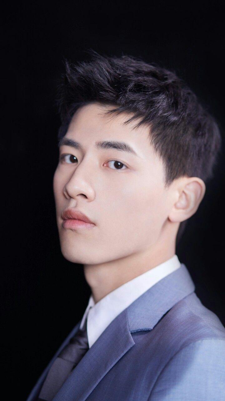 Pin Oleh Angie Melon Di Xin Yun Lai Aktor Pacar Pria Pria