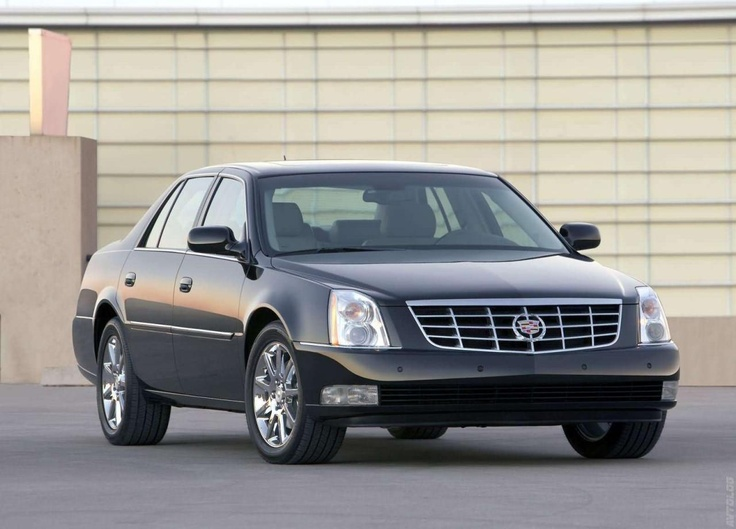 20 best cadillac dts series images on pinterest cars cadillac 2006 cadillac dts sciox Images