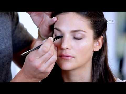 ▶ Subtle to Dramatic Look - YouTube