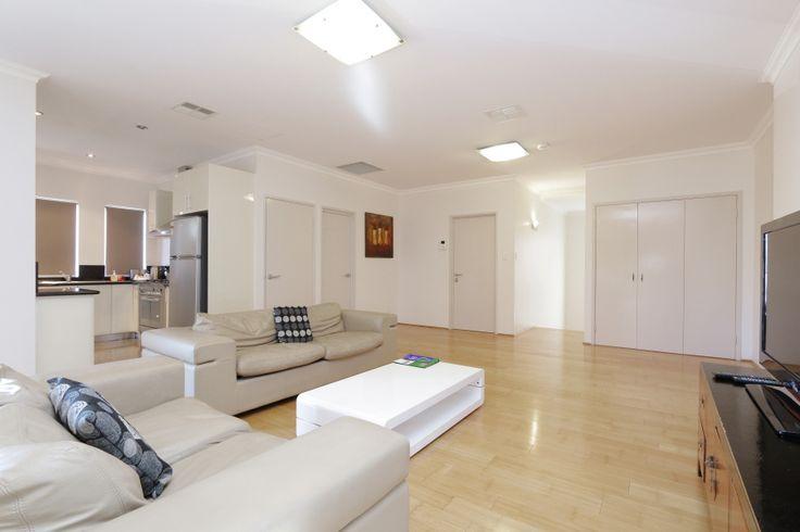Perth City 2 Bedroom Apartments