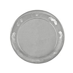 WNA Comet Desigerware Disposable 6  Plastic Plates Clear ...  sc 1 st  Pinterest & 22 best WNA Upscale Disposables images on Pinterest | Plastic plates ...