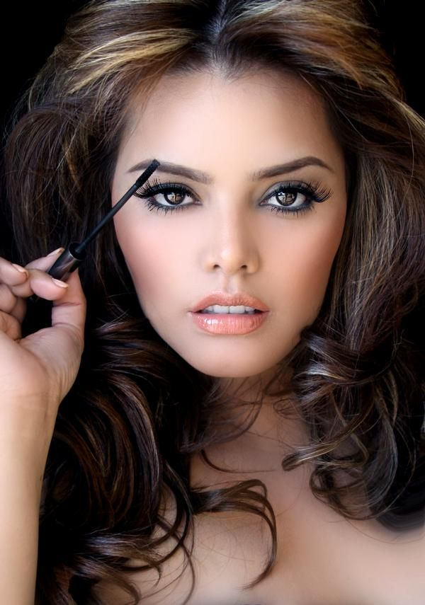 15 Prettiest Makeup Ideas for Inspiration
