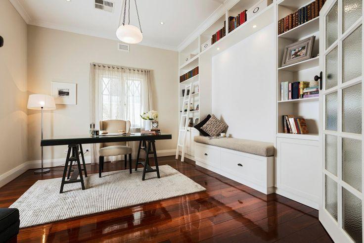 Office dale Alcock home improvement