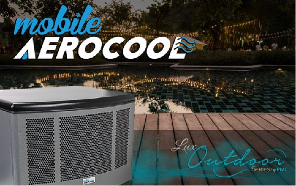 Phoenix MAC5000 Mobile AeroCool Rigid Media Evaporative Cooler – MasterBuilder Mercantile Inc.