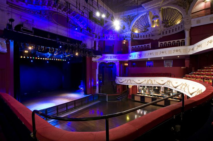 The building's baroque interior exudes a grown-up glamour few venues can match - here's who's playing there next: http://www.timeout.com/london/music-and-nightlife/o2-shepherds-bush-empire