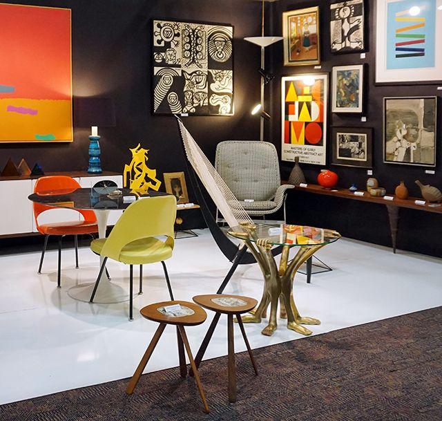 Esoteric survey interior design pinterest modernism for Palm springs modern furniture