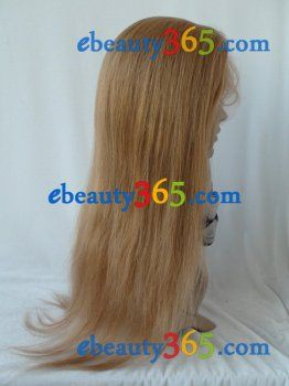 Honey blonde Remy human hair Full lace wigs Silky straight #27 20'' remy full lace wigs human hair, full lace wigs silky straight, remy human hair full lace wigs [full114] - $239.99 :(full lace wigs,human hair wigs,african american wigs,human hair lace wig,best lace wigs,cheap lace wigs,buy wigs,human hair full lace wigs,lace wigs for black women)
