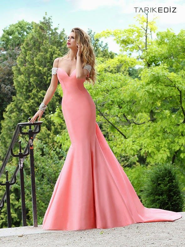 53 best vestidos y peinados images on Pinterest | Feminine fashion ...