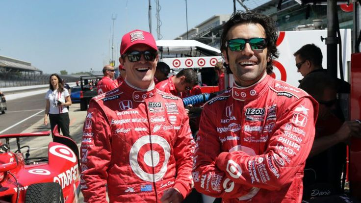 IndyCar Aces Tried To Eat Somewhere Good Before They Got Robbed At Taco Bell #indianapolis #500, #indycar, #scott #dixon, #dario #franchitti, #racing, #car #crime, #jalopnik http://zambia.nef2.com/indycar-aces-tried-to-eat-somewhere-good-before-they-got-robbed-at-taco-bell-indianapolis-500-indycar-scott-dixon-dario-franchitti-racing-car-crime-jalopnik/  # Dixon (left) and Franchitt (right) when they were teammates at Chip Ganassi Racing in 2013. Photo credit: AJ Mast/AP Images When…