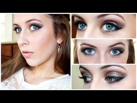 ▶ Get Ready With Me ♡ Urban Decay Vice 2 Palette - YouTube