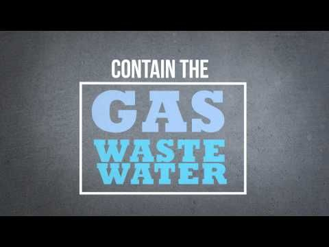 The Fracking Song – a perfect introduction to our investigation.