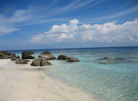 Pulau Tioman Island, Malaysia   Tourist Destinations