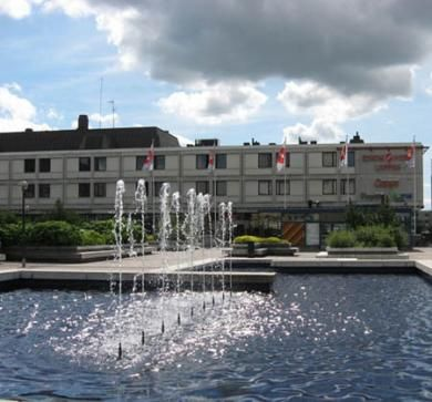 Original Sokos Hotel Lappee - Lappeenranta Finland