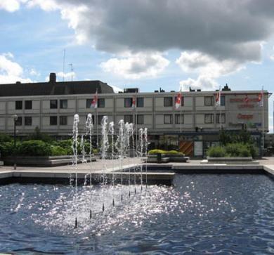 Sokos Lappee Hotel - Lappeenranta Finland