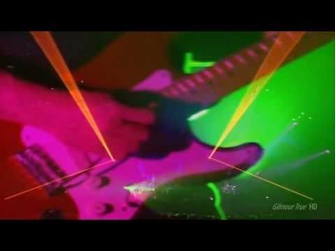 Sorrow - Pink Floyd - Pulse - HD (Eargasm included)