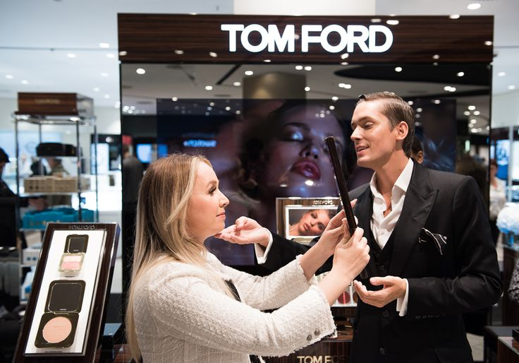 Famous Swiss Fashion and Beauty Blogger | Schweizer Blogger | Slovenska Blogerka - she.is.the.one: EVENT: Tom Ford