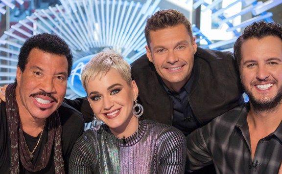 american idol judges | American Idol Judges Photo Opens The Door For Speculating ...