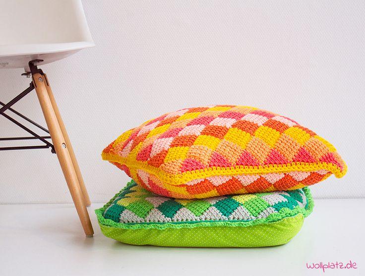 die besten 17 ideen zu tunesisch h keln auf pinterest tunesische h kelmuster h kelstiche. Black Bedroom Furniture Sets. Home Design Ideas