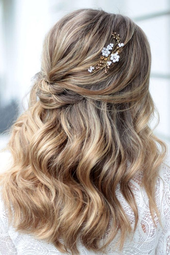 36 Classical Wedding Hairstyles Timeless Ideas Wedding