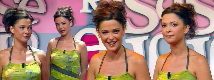 Sandrine Quetier 30/07/2004