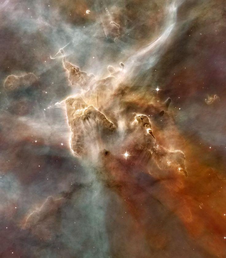 Les 10 plus belles nébuleuses de l'univers - Linternaute.com Science