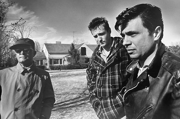 in cold blood perry intrinsically motivated In cold blood: an introduction to and summary of the novel in cold blood by   dick hickock and perry smith, and of the subsequent trial and execution of the.