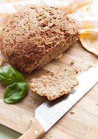 Broz, Lowcarb, Wenigkohlenhydrate,backen, rezept, eisweiß, glutenfrei, Chia