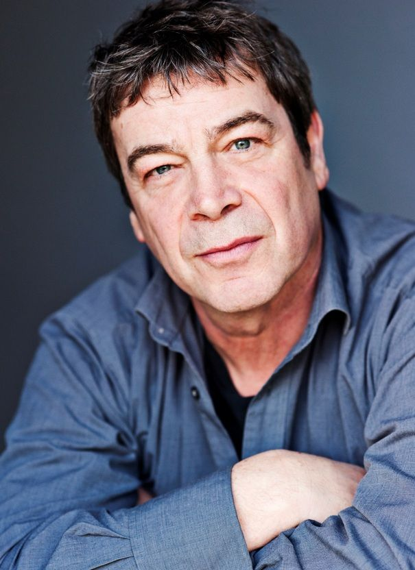 Johnny Connor, played by Richard Hawley. Aidan's father.