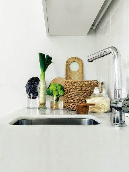 M s de 25 ideas incre bles sobre fregadero bajo encimera for Fregaderos para jardin