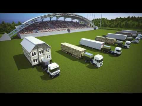 Transformer Mobile Homes