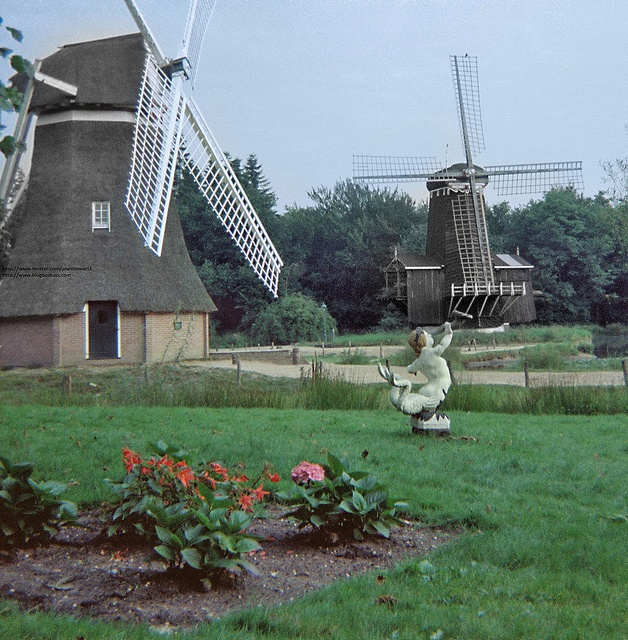 Arnhem - Openluchtmuseum absolutely a must see, the beauty of the old Holland,