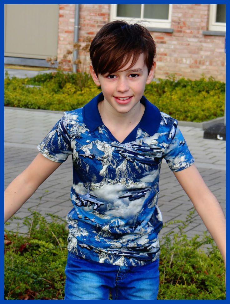 Ruimteschepen en straaljagers de leefwereld van jongens | MY RULE