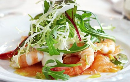 From the simple to the stylish, we have a recipe to do your seafood justice.
