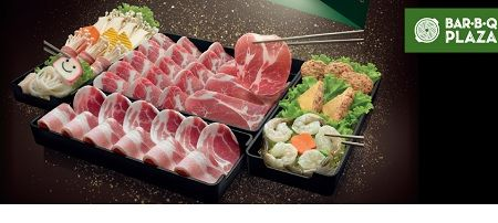 BBQ Plaza รับเครดิตเงินคืนสูงสุด 600 บาท #โปรโมชั่น #Promotion #ProAroi #โปรอร่อย #โปรโมชั่นร้านอาหาร #ลดราคา #แนะนำร้านอาหาร #SavePrice #BBQPlaza #บาร์บีคิวพลาซ่า #โปรโมชั่นบัตรเครดิต #บัตรเครดิตกรุงศรี