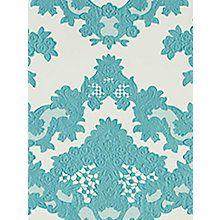 Buy Christian Lacroix for Designers Guild Macarena Wallpaper Online at johnlewis.com