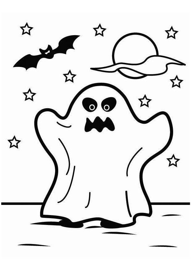 8 Cool De Dessin Halloween Fantome Galerie   Halloween ...