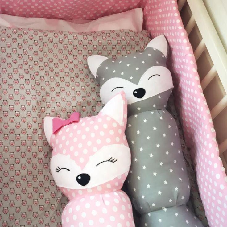 Sussar så sött! Mina sovrävar sover inte räv Sweet dreams my little foxes #pysselutmaningmaj #favoritpyssel #panduropyssel #räv #sovräv #sovorm #sy #visytokiga #baby #nursery #barnrum #barnrumsinredning #barnrumsinspo #bebis #bäbis #pyssel #pyssla #pysselinspo #kreativ #creative #craft #crafter #crafting #handmadeisbetter #inspoforkiddos #101nyaideer @101nyaideer by heartofacrafter