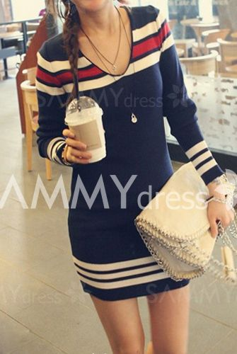 1000  ideas about Sweater Dresses For Women on Pinterest  Long ...