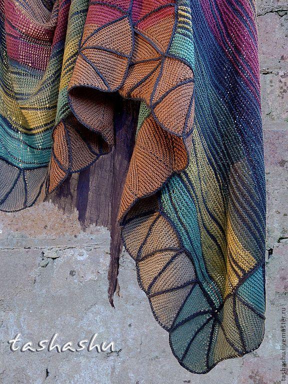 Магазин мастера Светлана Гордон (Tashashu): женские сумки, верхняя одежда, шарфы и шарфики, шали, палантины, кофты и свитера