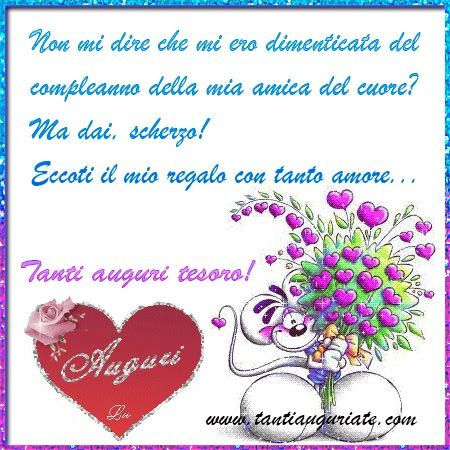 Non mi dire che mi ero dimenticata del compleanno della mia amica del cuore? #compleanno #buon_compleanno #tanti_auguri