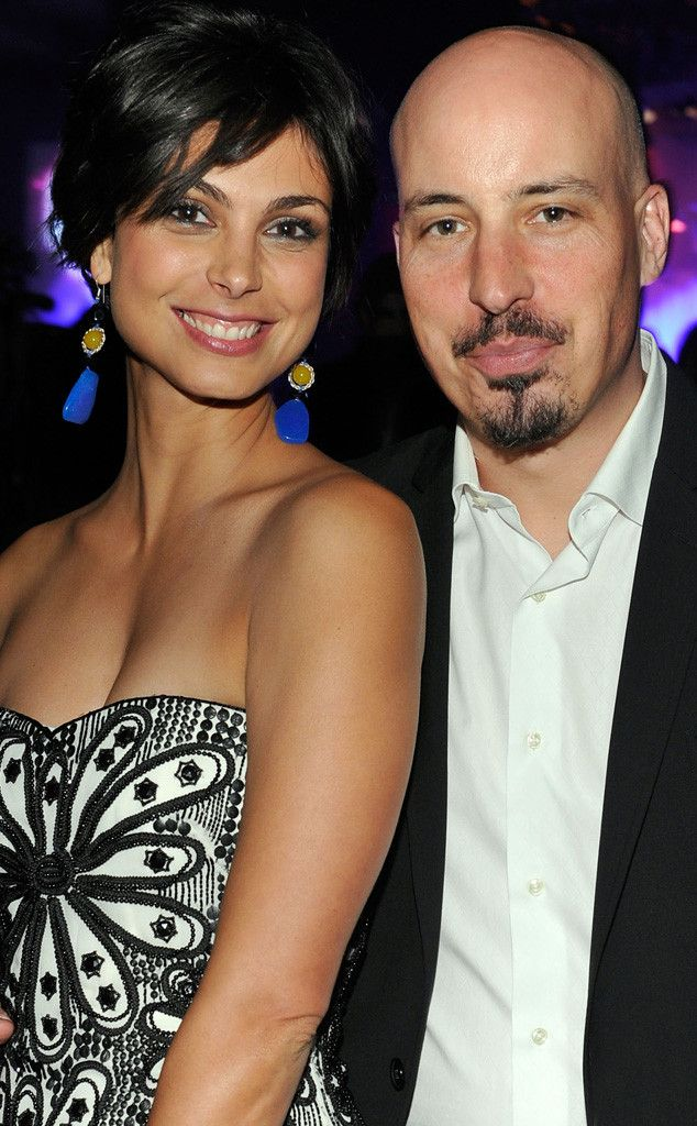 Morena Baccarin and Austin Chick Are Officially Divorced : Hombres Mag For Men | MoreSmile
