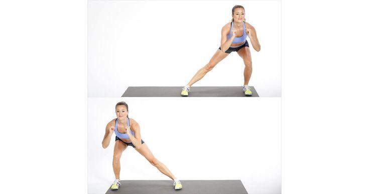 Best Exercises For Leg Day | POPSUGAR Fitness Photo 14