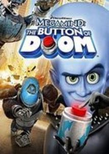 Megamind: The Button of Doom (2011)