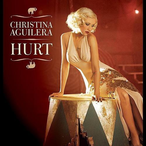 Christina Aguilera- HURT