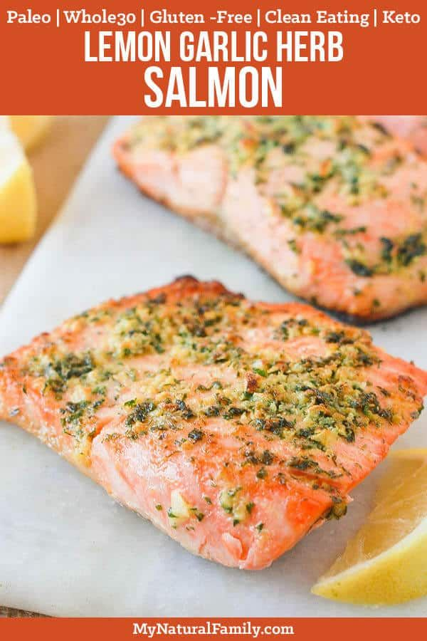 The 25+ Most Pinned Paleo Recipes with Over 50,000 Pins!